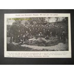 Rotterdam 1915 - tabaksstad - reclame fotokaart