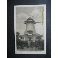 Mook 1921 - Molenhorst molen
