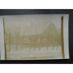 Boerderij ca. 1925 - fotokaart onbekend