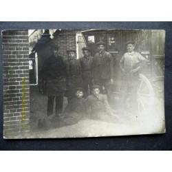 Kruidenier fa. A.Rijn - fotokaart onbekend