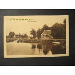 Veghel 1920 - Cafe de Witte Brug