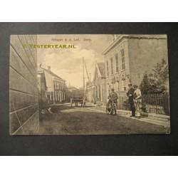 Krimpen a.d. Lek 1912 - Dorp