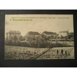 Grave 1911 - Ecole - Instituut