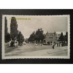 Grave 1965 - Rijksweg - cafe