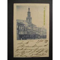 Gouda 1899 - voorloper