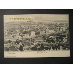 Vlaardingen 1905 - panorama