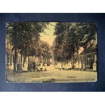 Vught 1907 - Dorpstraat - Berkers Verbunt