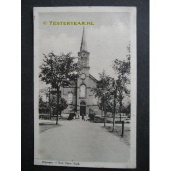 Fijnaart 1918 - Ned.Herv.Kerk