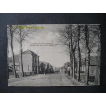 Baardwijk 1931 - Minister Loeffstraat
