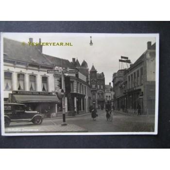 Tilburg 1938 - Zomerstraat