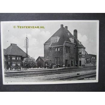 Rijen 1935 - Station