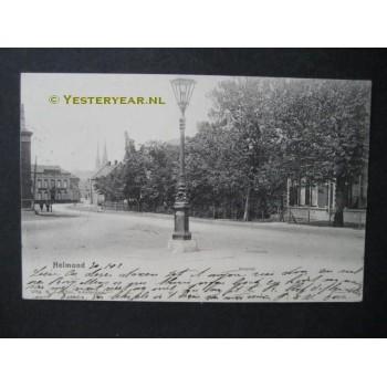 Helmond 1902 - Heuvel