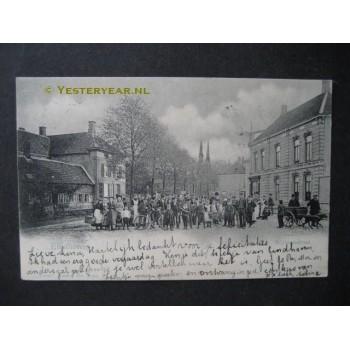 Eindhoven 1902 - Willemsstraat - (Willemstraat)