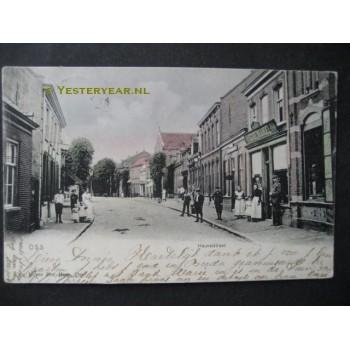 Oss 1907 - Heuvelstraat
