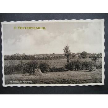 Hellendoorn 1944 - panorama