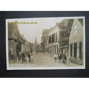 Wolphaartsdijk 195 - Dorpsstraat