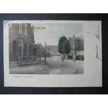 Sprang 1905 - Kerkeind