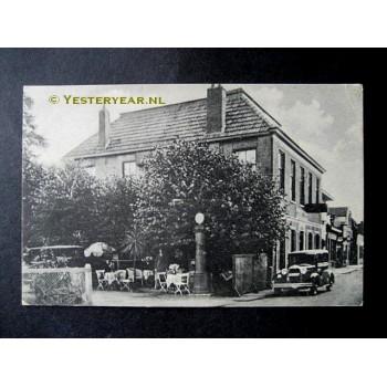 Beilen 1930 - Hotel Cafe Koopman