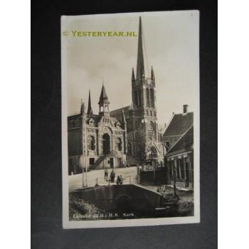 Dussen 1945 - R.K.Kerk