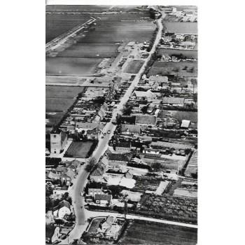 Meeuwen 1960 - Luchtfoto