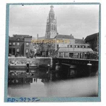 Breda ca. 1930 - Vismarktstraat