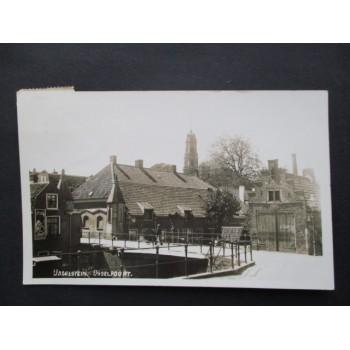 IJsselstein 1936 - IJsselpoort - fotokaart