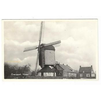 Overasselt 1960 - molen