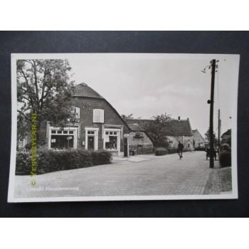 Elshout 1951 - Uitzicht Heusdenseweg