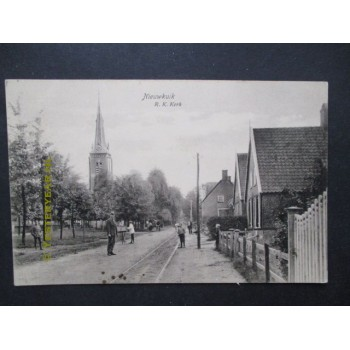 Nieuwkuijk 1916 - R.K.Kerk - Joh.Geboorte