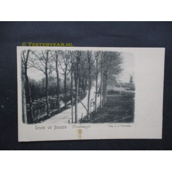 Heusden 1910 -Demersingel
