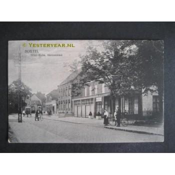 Boxtel 1920 - Hotel Riche