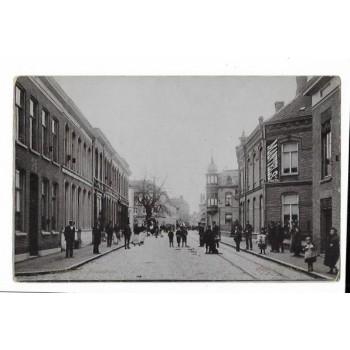 Eindhoven 1900 - Nieuwstraat