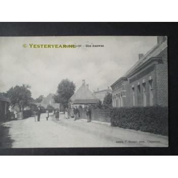 Ossendrecht 1913 - Den Aanwas