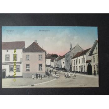 Gulpen 1914 - Marktplein