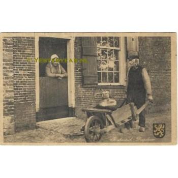 Brabantsch Dorpsleven 1946 - Den Dungen - buurpraatje
