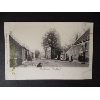 Berlicum 1900 - bij de Gouden Leeuw