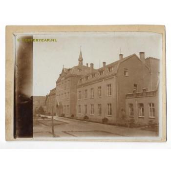Kaatsheuvel 1924 - Missiehuis - Antoniusstraat - 5 foto's