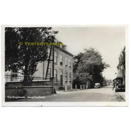 Vierlingsbeek 1950 - Jeugdherberg