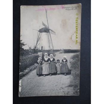 Biggekerke 1925 - Molenzicht