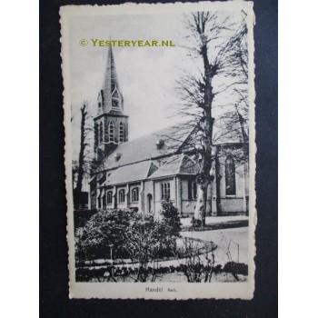 Handel 1945 - Kerk