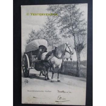 Den Dungen 1903 - huifkar -