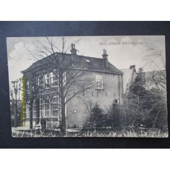 Babilonienbroek 1915 - Herv. Pastorie