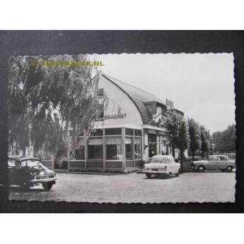 Zevenbergschen Hoek 1960 - Hotel Brabant