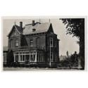 Meerveldhoven 1953 - Gemeentehuis
