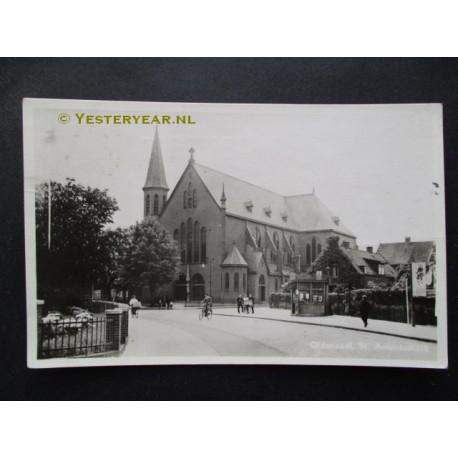 Oldenzaal 1947 - St.Antoniuskerk