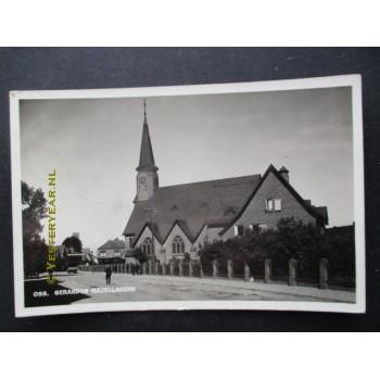 Oss 1943 - Ger.Majellakerk