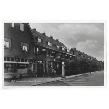 Schiebroek 1949 - Adrianalaan