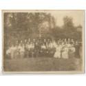 Ammerstol 1902 - foto koor Aurora