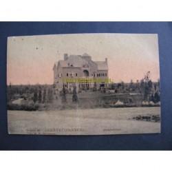 Geertruidenberg 1900 - huize Pinksterbloem