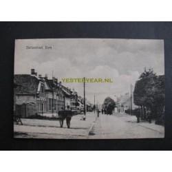 Rijen 1920 - Stationsstraat